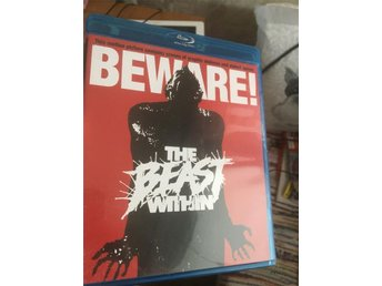 The Beast within - Scream factory