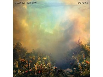 Newsom Joanna: Divers (2 Vinyl LP)