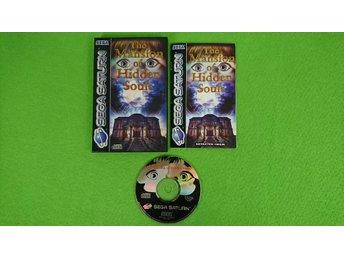 Javascript är inaktiverat. - Västerhaninge - The Mansion of Hidden Souls till Sega SaturnFungerar på din svenska/europeiska konsol.Engelsk text/språk i spelet. Komplett med box/manual.Vid köp av fler varor med fraktkostnad betalar du endast högsta enskilda frakten, resten bjuder - Västerhaninge