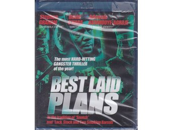 BEST LAID PLANS-STEPHEN GRAHAM-SVENSK TEXT-NY OCH INPLASTAD BLURAY-DISC.