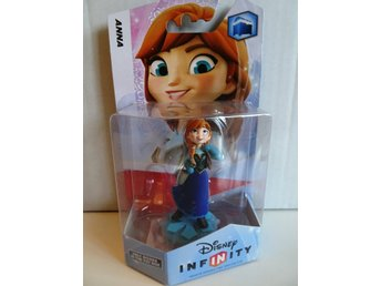 Disney Infinity Anna Frost