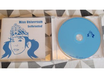 "CD.  Miss Universum ""self elected""  år 2003"