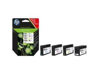 FP HP 950XL/951XL Combo Pack C2P43AE