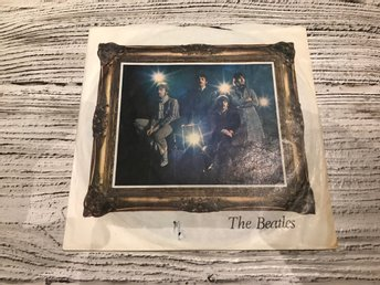 The Beatles -Strawberry fields forever / Penny Lane (R5570)