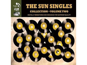 Sun singles collection vol 2 (Rem) (4 CD)