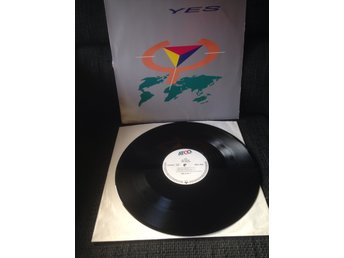 Yes - 9012live - The solo's
