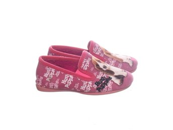 Hush Puppies, Tofflor, Strl: 29, Rosa