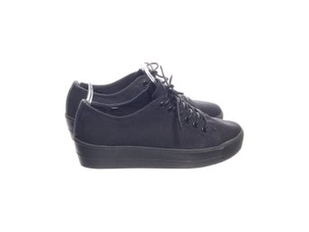 DS Shoes by DinSko, Sneakers, Strl: 37, Svart