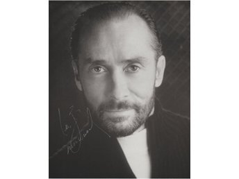 "Lee Greenwood American Country Music Artist Signed Autograf ""God Bless the USA"""