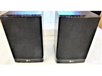 ᐈ Köp Stereohögtalare på Tradera • 301 annonser c879da942fb16