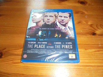 The Place Beyond the Pines (INPLASTAD Bradley Cooper)
