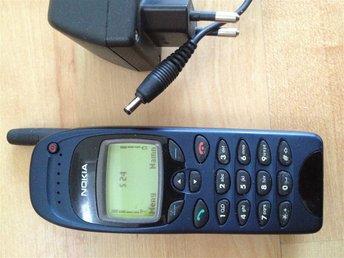 Nokia 6150 - Helsingborg - Nokia 6150 - Helsingborg