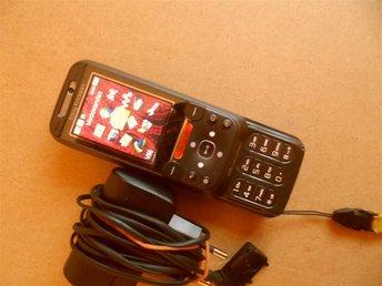 Olåst Sony Ericsson W850i Quad-band mobiltelefon. i Utmärk skick - Göteborg - Olåst Sony Ericsson W850i Quad-band mobiltelefon. i Utmärk skick - Göteborg
