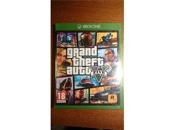 GTA V till Xbox One - Slottsbron - GTA V till Xbox One - Slottsbron