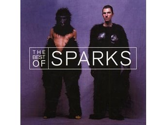 Sparks: Best of... 1972-84 (CD)