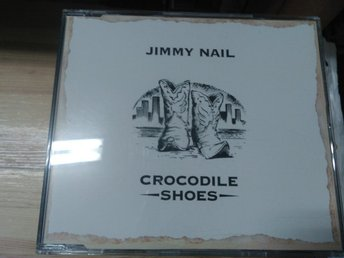 Jimmy Nail - Crocodile Shoes, CD