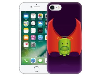 iPhone 7 Skal Angel Vampire