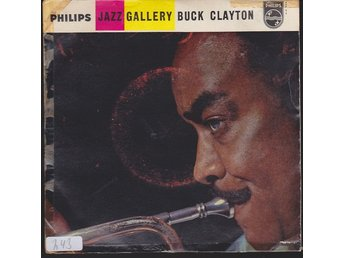 "Buck Clayton - Jazz Gallery (7"", EP)"