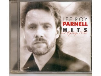 Lee Roy Parnell, Hits and Highways Ahead