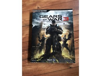 Gears Of War 3 Game Guide