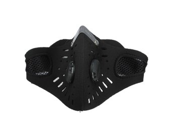 Mouth Muffle Dust Filter Pollution-Free Bicycle Motorcycl...