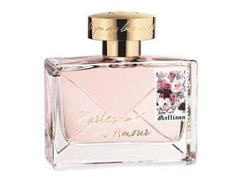 John Galliano Parlez Moi d´Amour EdT 50ml