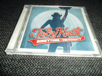 Toby Keith Honkytonk university country