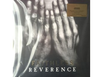 FAITHLESS - REVERANCE 2-LP 180G NY MINT