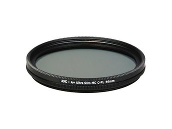 JJC Ultra Slim MC A+ CPL 46mm