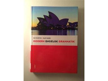 Modern engelsk grammatik / Engelska 5, 6, 7 - Johanneshov - Modern engelsk grammatik / Engelska 5, 6, 7 - Johanneshov
