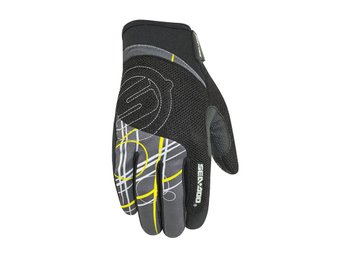 Sea-Doo Full-Finger Vehicle Gloves XL (Seadoo BRP)