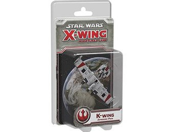 X-Wing: K-Wing Expansion Pack - Brädspel