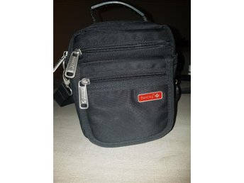 "Bentley väska, liten. ""Messenger bag"" - Halmstad - Bentley väska, liten. ""Messenger bag"" - Halmstad"