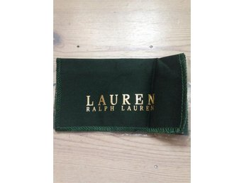 Lauren Ralph Lauren dustbag