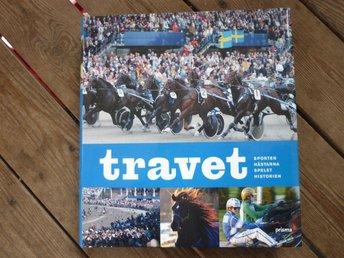 Travet Sporten Hästarna Spelet Historien - Kristianstad - Travet Sporten Hästarna Spelet Historien - Kristianstad