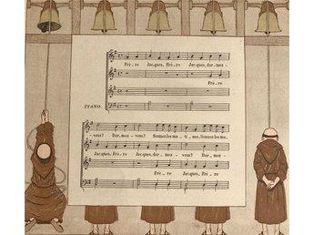 Fransk gammal musik