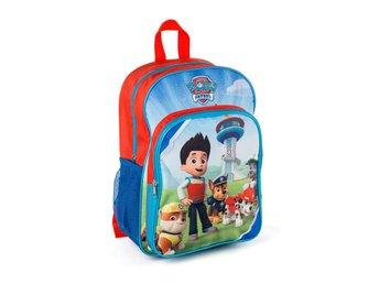 VN Leksaker - Disney Paw Patrol - Ryggsäck väska 36X26cm - Uddevalla - VN Leksaker - Disney Paw Patrol - Ryggsäck väska 36X26cm - Uddevalla