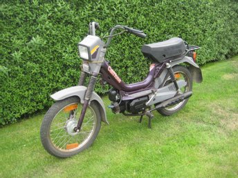 Moped Califfone - 70-80 tal