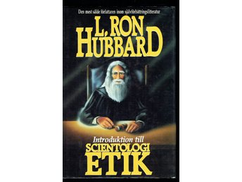 Introduktion till Scientologi-etik (L. Ron Hubbard)