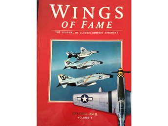 Wings of fame vol1.