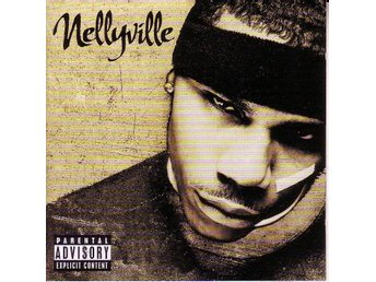 Nelly-Nellyville / Special edition CD