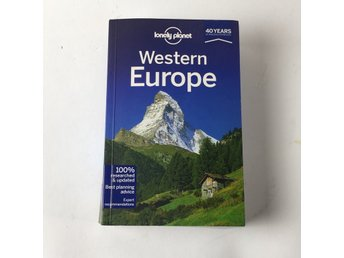 Lonely Planet, Reseguider