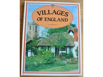 Bok Villages of England