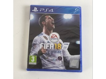 FIFA, PlayStation-spel, Ps4