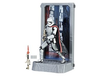 Star Wars Black Series Titanium Series 10 cm 2017 Wave 2 Captain Phasma