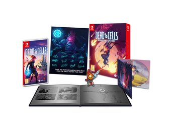 Dead cells / Signature edition (Switch)