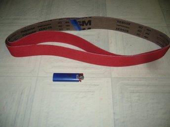 KS Tools Slipband 10 st 120 korn 515.3553 (300064543) ᐈ vidaXL på ... caee489371696