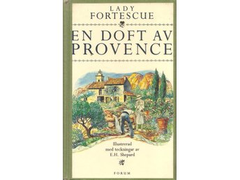 Lady Fortescue: En doft av Provence.