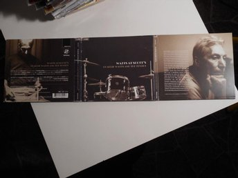 Charlie Watts and the Tentet,,,,,Watts at Scott's  ))))))) 2xCD Rolling Stones