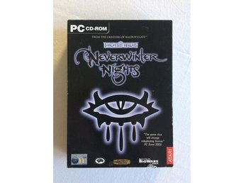Neverwinter Nights - BOXAD